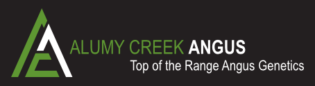 Alumy Creek Angus Logo